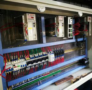電氣系統控制櫃