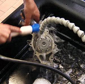 EPC+O模式清洗廢水處理
