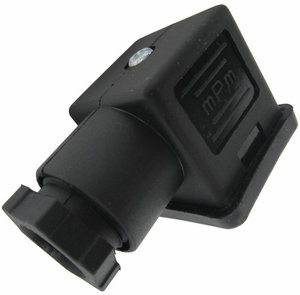 接線盒DIN43650A【凱脈NBKM?閥】