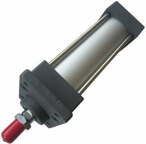 標準氣缸QGS63-100B-MF1【凱脈NBKM?氣缸】