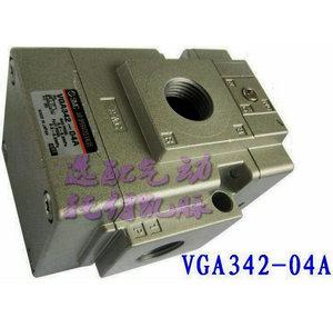 氣控閥VGA342-04A【SMC?閥】