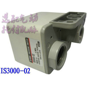 壓力開關IS3000-02【SMC】