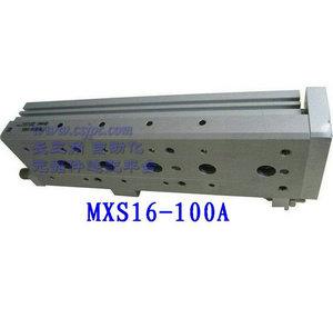 滑台氣缸MXS16-100A【SMC?氣缸】