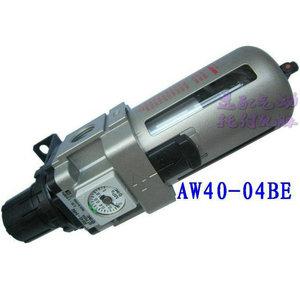 過濾減壓閥AW40-04BE【SMC?氣源處理件】