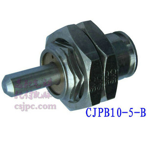 針形氣缸CJPB10-5-B【SMC?氣缸】